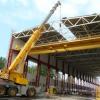 Монтаж подъемно-транспортного оборудования