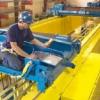 Ремонт подъёмного оборудования